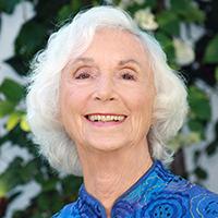 Image of Barbara Marx Hubbard
