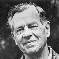 Image of Joseph Campbell