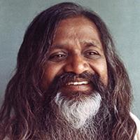 Image of Maharishi Mahesh Yogi
