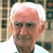 Image of Paolo Soleri