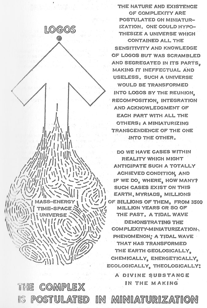 The omega seed an eschatological hypothesis by paolo soleri the omega seed an eschatological hypothesis by paolo soleri complete book malvernweather Choice Image