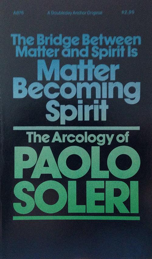 The Bridge Between Matter And Spirit is Matter Becoming Spirit - The