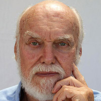 Image of Ram Dass